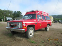 1987 Chevrolet Suburban Other
