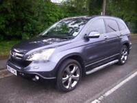 2007 Honda Cr-V 2.2 i-CDTi EX 5dr
