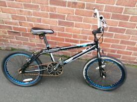 Free BMX bike