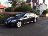 Lexus GS 300 3.0 CVT LE