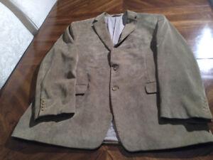 New (without Tag) Ralph Lauren Jacket, Size: Men's 46 R