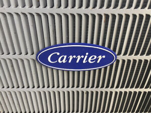 Excellent Used Carrier HE Seer 14.5 AC
