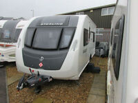 2014 Sterling Eccles Sport 514 SR NOW SOLD