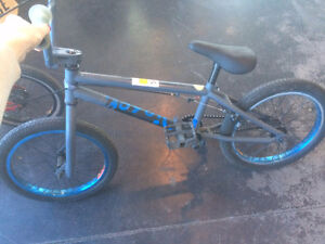 "USED Bike Liquidation -18Avail. 18""Norco Diesel (Flat Grey BMX)"