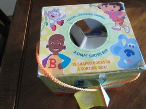 Sorting box -Educational toy
