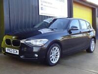 2012 (62) BMW 116i SE 5dr