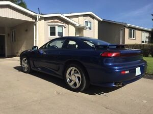 1993 Dodge Stealth Twin Turbo IMMACULATE!!