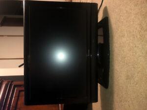 22 inch venturer TV