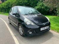 AUTOMATIC 2006 06 HONDA JAZZ 1.4 SPORT, FULL SERVICE HISTORY, ONE PREVIOUS OWNER