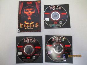 PS Games, MedEvil,  Diabol II 2000, XBox Controller,  PS Cotroll St. John's Newfoundland image 5