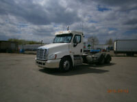 2011 Heavy Spec Day Cab Cascadia