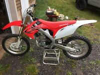2012 crf250 part out.  CRF 250 crf250r perfect running