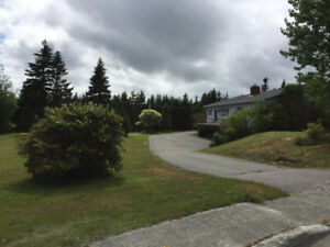 Harbour Grace Acre + Family Home