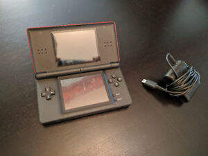 Nintendo DS Lite with Lego Harry Potter