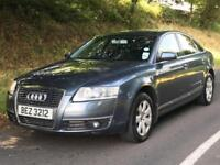 November 2004 Audi A6 3.0 SE Auto Quattro trade in considered, credit cards a...