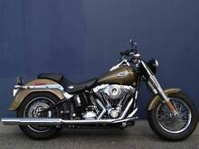 HARLEY-DAVIDSON SOFTAIL SPRINGER CLASSIC Cannington Canning Area Preview