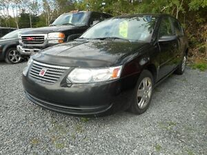 2007 Saturn ION tax included Sedan