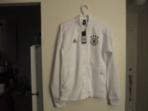 2018 Fifa Team Germany anthem/Presentation jacket