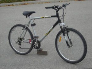 """ADULT/TEEN 26"""" TRIUMPH FRENZY LIGHT 21 SPDS WITH SUSPENSION!"""