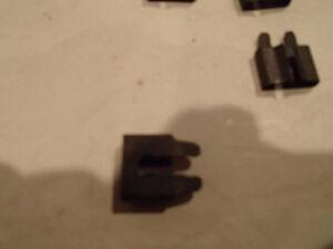 Door Rod Retainer Clips fit 1964-1976 A B E Body MOPAR, Chrysler Sarnia Sarnia Area image 6