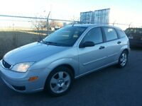 2006 Ford Focus ZX5 Hatchback Very clean