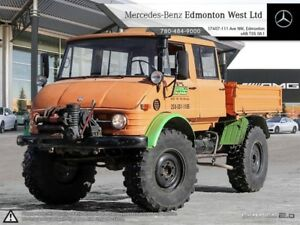 Unimog Kijiji Buy Sell Amp Save With Canada S 1 Local
