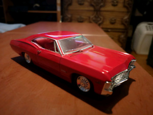 1/24 scale Chevrolet Impala