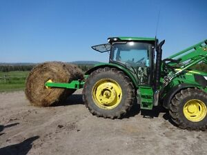 Spring Attachments for large John Deere tractors