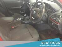 2015 BMW 1 SERIES 116d Sport 5dr