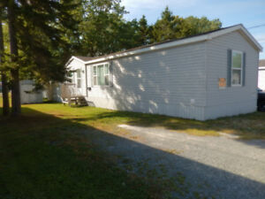 9 years old Kencraft Mini Home- Beaver Bank NS