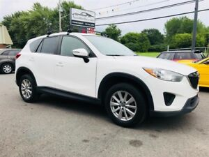 Mazda CX-5 43$* par semaine/Financement 2015