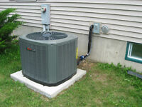HVAC, Gas Fitting, Sheet Metal, Air Conditioning & Pool Heaters
