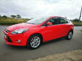 image for FORD FOCUS 1.6 TITANIUM, FULL HISTORY, NEW CAMBELT KIT, GREAT CONDITION