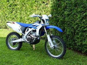 Yamaha WR 450F NEUF
