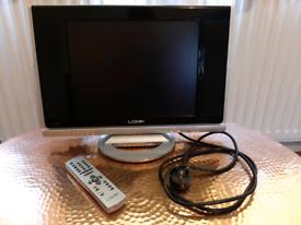Logik 15 inch TV