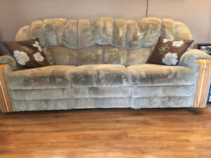 Couch/Chair for Sale