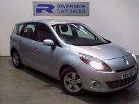 2010 Renault Grand Scenic 1.5 dCi Dynamique 5dr 5 door MPV