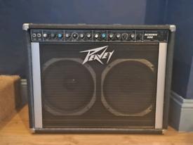 Peavey Renown 400 guitar amp