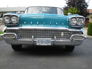 1958 Pontiac Laurentian