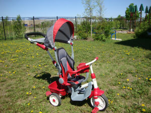Little Tikes 5-in-1 Deluxe Ride
