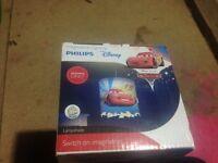 new Philips Disney cars lamp shade