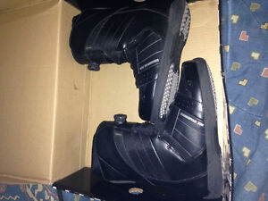 Size 11 ride anthem boots