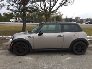 Mini cooper 2013 low useage