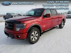 2013 Ford F-150 FX4  - One owner - Local - Trade-in