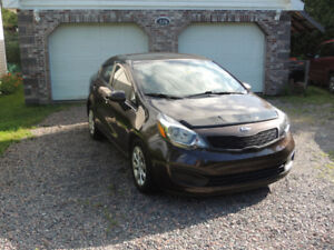 2014 kia rio LX need gone