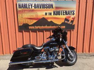 2008 Harley-Davidson FLHX Street Glide