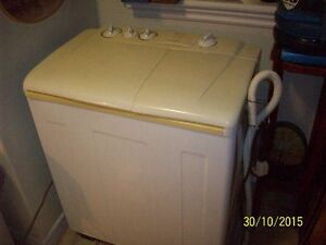 danby portable washer