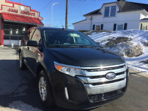 2013 Ford Edge SEL VUS