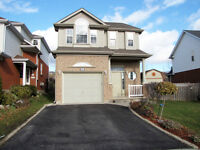 Great House w/ Finished Basement on a Quiet Court, South Guelph