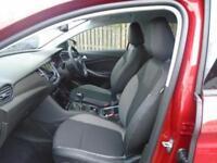 2018 Vauxhall Grandland x X 1.2 Sport Nav 299299 5 door